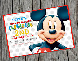 mickey mouse printable birthday invitations net mickey mouse invitation printable disneyforever hd invitation birthday invitations