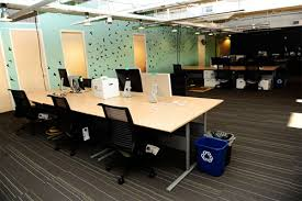 inspirational office spaces. 5. Twitter, San Francisco, USA Inspirational Office Spaces P