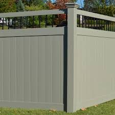 Ohio Privacy Fence Wind Certified Vinyl Privacy Fence Factory Direct