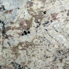 White Spring Granite Kitchen Stonemark Granite 3 In Granite Countertop Sample In White Springs
