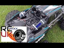 Traxxas Xmaxx 8s V2 Speed Test On High Speed 18 46 Gearing