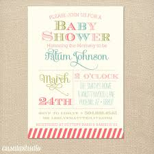 Baby Shower Invitations Templates Free Invitation For Baby Shower Brilliant Baby Shower Invitation 10