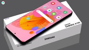 Samsung Galaxy A100 - 5G, Snapdragon ...