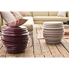 dedon outdoor furniture. dedon babylon kollektion outdoor beistelltische furniture