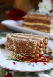 Christinas Zuppa Inglese A Lighter Version Of An Italian Classic