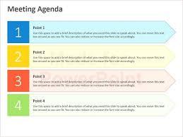 Weekly Employee Meeting Agenda Template Example Design Kick Off ...