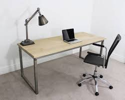 work table office. Medium Size Of Office Desk:steel Furniture Modern Computer Desk U Shaped Steel Work Table