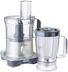 kitchenaid 9 cup food processor. delonghi 9-cup capacity food processor with integrated blender kitchenaid 9 cup