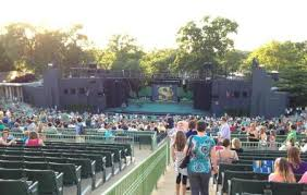 The Muny St Louis Mo Seating Chart The Muny Saint Louis Ticket Price Timings Address