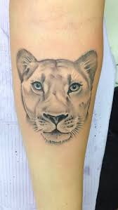 lioness tattoo.  Tattoo Female Lion Tattoo For Women 1000 Ideas About Lioness Tattoo On  Lioness Pinterest