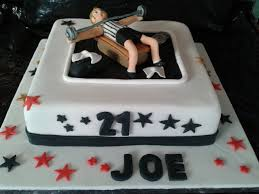 Happy 21st Birthday Cakes Metalodic Decors 21st Birthday Cakes