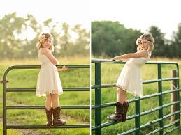 my daughter is so gonna be a lil country girl