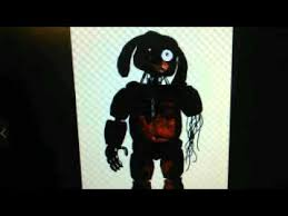 nightmare sparky the dog. withered sparky the dog sings fnaf nightmare sparky the dog