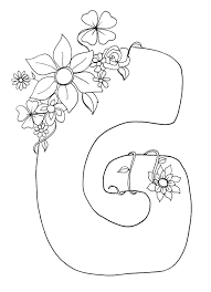 New Letter G Coloring Pages Gallery Printable Coloring Sheet