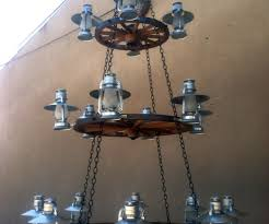 medium size of popular wagon wheel chandelier built by kirkman stagecoach wood hitch chuck wagons