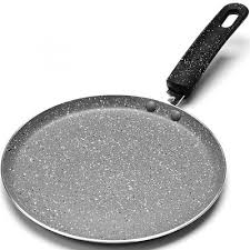 <b>Сковорода для блинов MAYER</b> & BOCH, 24 см, серый мрамор ...
