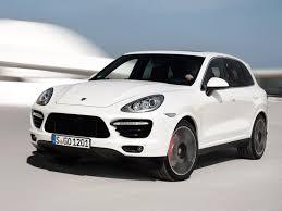 porsche new car releaseNew top model in the Cayenne model range