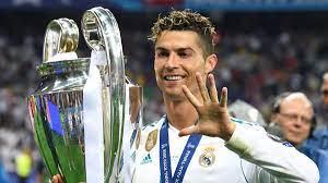 Cristiano Ronaldo – Karriere und Rekorde des portugiesischen Fußballers