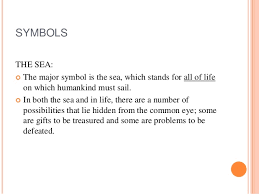 Essential Quotes from The Old Man and the Sea by Ernest     Marked by Teachers old man and the sea essay topics