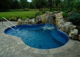 in ground pools cool. Other Ideas Gallery. In Ground Pool Pools Cool O
