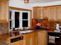 Kitchen Bay Window Kitchen Kitchen Bay Window Within Impressive Show Me You Kitchen