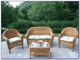 patio furniture reviews. Synthetic Wicker Patio Furniture Beautiful Plastic Resin Outdoor Home Wilson And Fisher Reviews