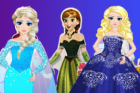disney frozen cartoon dress up game frozen a and elsa makeover dress up game for s you