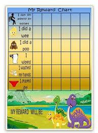 Potty Toilet Training Reward Chart Various Designs Free Pen Stickers Magnetic