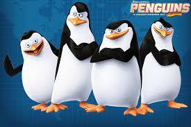 Xem phim Biệt đội chim cánh cụt vùng Madagascar - The Penguins of Madagascar