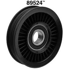 Dayco Idler Pulley Size Chart Drive Belt Idler Pulley Dayco 89524 Fits 01 10 Chrysler Pt