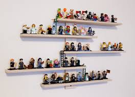 collectionthis new ikea shelf