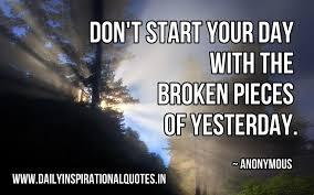 Inspirational Quotes Of The Day. QuotesGram via Relatably.com