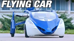 new flying car release date Flying Car  AeroMobil 30 demonstration  YouTube