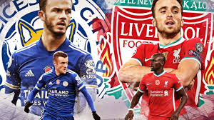 At the present time probability will happen event over 1 2nd team underrated by bookmaker office, which gives odds on this event with. Match Preview Liverpool Vs Leicester City Prediction Infonewsgh