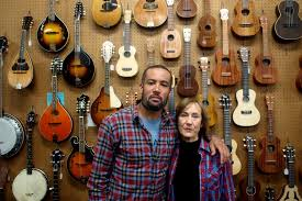 Off-Ramp® | <b>Ben Harper</b> and his mom on '<b>Childhood</b> Home' and ...