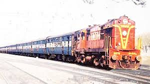 Kochi Janshatabdi Train May Not Keep You On Waiting List