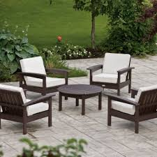 patio couch set heavy duty patio furniture with patio furniture set and small round patio table
