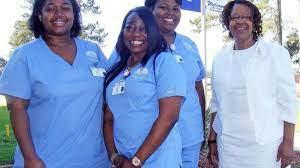 Williamsburg Tech Nursing assistants complete training | News | scnow.com