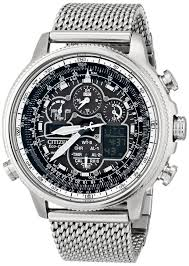 men watches citizen eco drive navihawk a t stainless steel men s men watches citizen eco drive navihawk a t stainless steel men s watch jy8030 83e