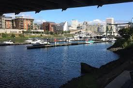 thea foss waterway esplanade