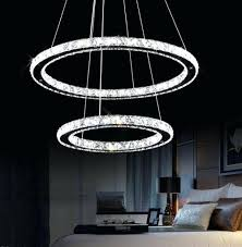 2 ring crystal chandelier led crystal crystal crystal home designer pro review