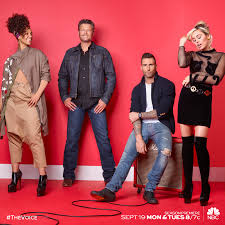 Watch The Voice US Season 11 blind auditions premiere live online