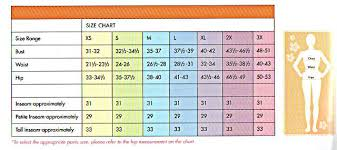 Koi Scrub Top Size Chart Www Bedowntowndaytona Com