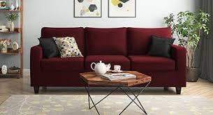 Brown sofa sets Bark Fabric Sofa Sets Ebay Sofa Set Buy Unique Sofa Set Designs Online In India Urban Ladder