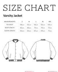 Superdry Mens Jacket Size Chart Superdry Monkey Island Mashup Mens Varsity Jacket 966