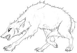 Big Bad Wolf Coloring Page Free Wolf Coloring Pages Wolf Color Page