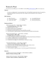 Ehr 7 Curriculum Vitae Form Luxury Monster Resume Writing Service