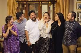 Kasih sayang luna maya ke alleia dapat restu dari keluarga ariel noah #arielnoah #lunamaya. Beda Agama 10 Bukti Hangatnya Keluarga Jamal Mirdad Dan Lyd