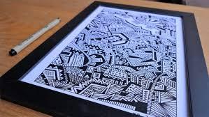 Art Doodle Skillshare Lessons Newclasses