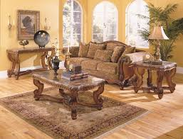 tarantula brown cherry wood marble coffee table set glass and end sets tarantula e ac